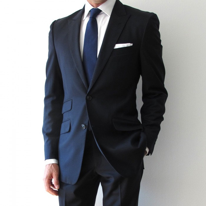 The Importance Of Wearing Bespoke Suits Importance Of